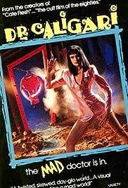 Dr. Caligari Poster