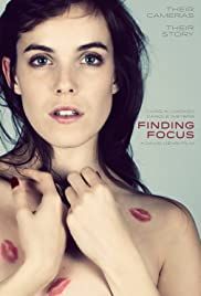 Finding Focus Poster