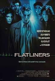 Flatliners (1990) BRRip 480p 350mb Dual Audio ( Hindi – English ) MKV
