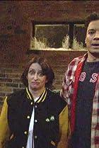 Image of Saturday Night Live: Jimmy Fallon/Michael Bublé