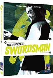 The Supreme Swordsman Poster