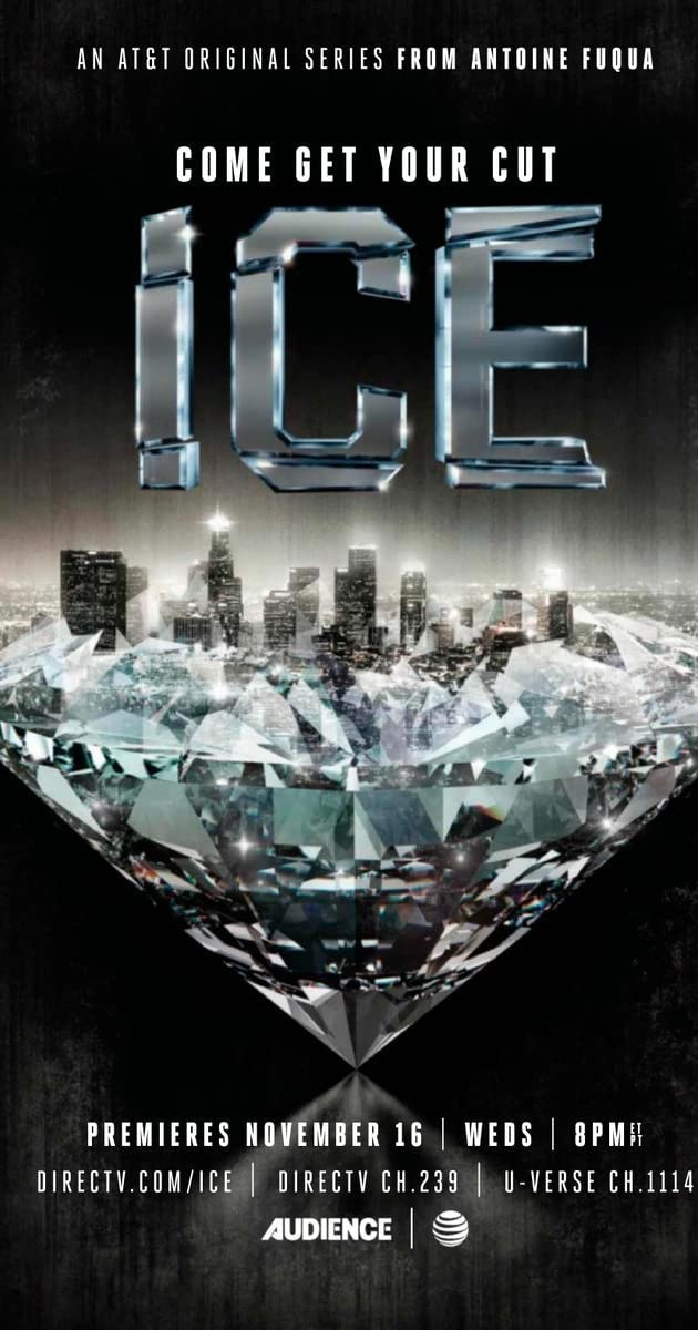 ice world drama download