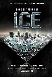 Ice Poster - TV Show Forum, Cast, Reviews