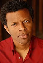 Phil LaMarr's primary photo