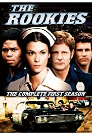 The Rookies Poster - TV Show Forum, Cast, Reviews