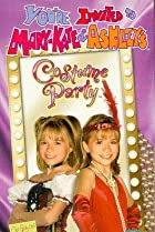 Image of You're Invited to Mary-Kate & Ashley's Costume Party