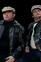 Image of Saturday Night Live: Peter Boyle/Al Jarreau
