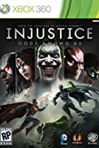 Image of Injustice: Gods Among Us