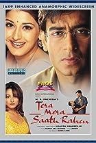 Image of Tera Mera Saath Rahen