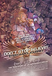 Don't Stop Believin': Everyman's Journey (2012) Poster - Movie Forum, Cast, Reviews