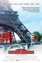 Image of Avenue Montaigne