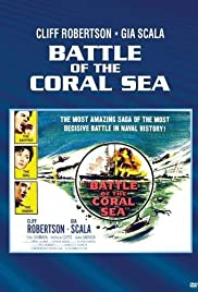 Battle of the Coral Sea Poster