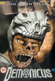Demonicus(2001) Poster - Movie Forum, Cast, Reviews