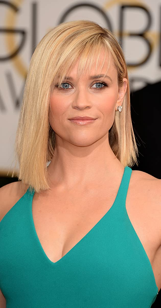 Nude photos actor reese witherspoon