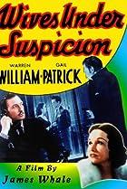Image of Wives Under Suspicion