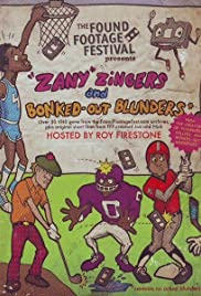 Zany Zingers and Bonked-out Blunders Poster
