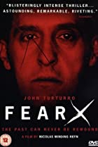 Image of Fear X