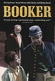 Booker Poster