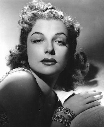 Ann Sheridan circa 1946