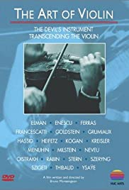 The Art of Violin Poster