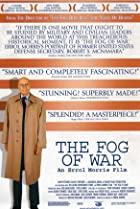 Image of The Fog of War: Eleven Lessons from the Life of Robert S. McNamara