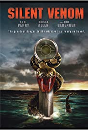 Silent Venom(2009) Poster - Movie Forum, Cast, Reviews