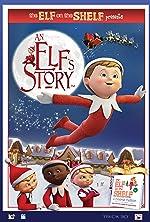 An Elf s Story The Elf on the Shelf(2011)
