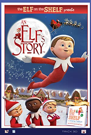 An Elfs Story: The Elf on the Shelf (2011)