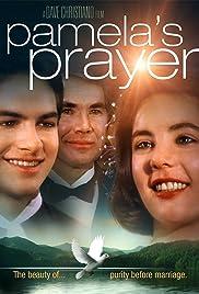 Pamela's Prayer Poster