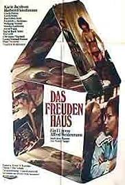 Das Freudenhaus Poster