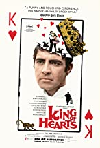 Primary image for King of Hearts