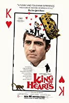 King of Hearts (1966) Poster