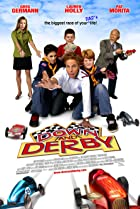 Down and Derby (2005) Poster