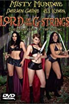 Image of The Lord of the G-Strings: The Femaleship of the String