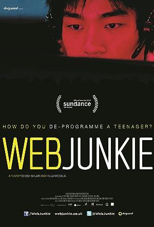 Web Junkie (2013) Download on Vidmate