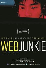 Web Junkie(2013) Poster - Movie Forum, Cast, Reviews
