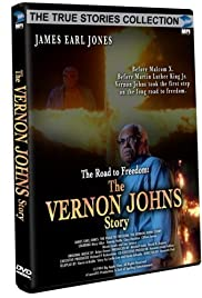 The Vernon Johns Story (1994) Poster - Movie Forum, Cast, Reviews