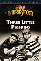 Image of Three Little Pigskins