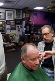 Barber's Assistant Poster