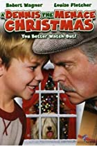 Image of A Dennis the Menace Christmas