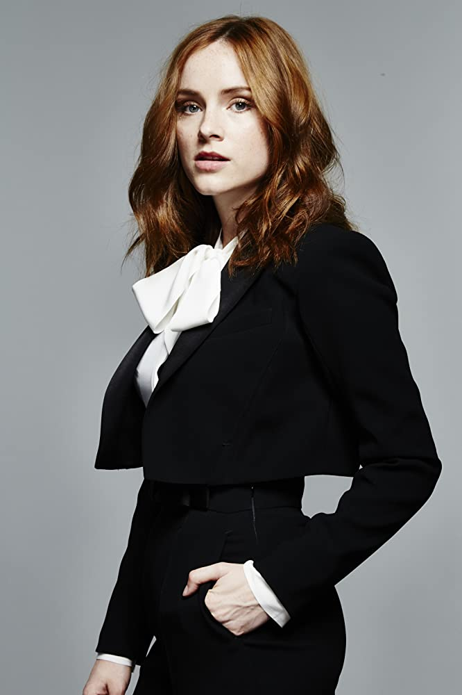 sophie rundle youtube