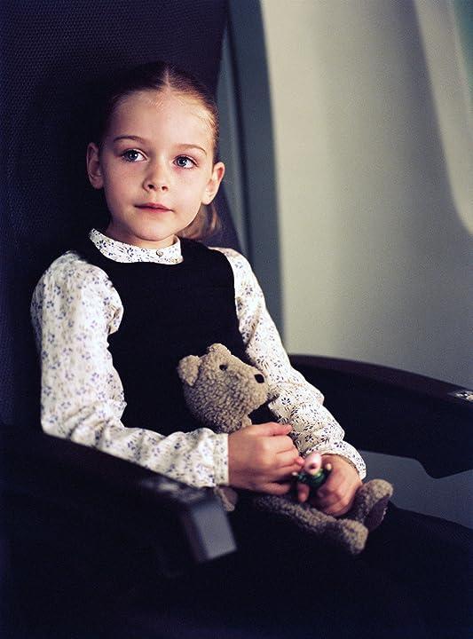 Marlene Lawston in Flightplan (2005)