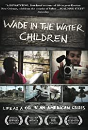 Wade in the Water, Children Poster