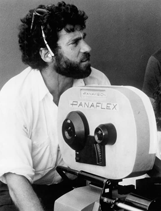 Paul Michael Glaser in Band of the Hand (1986)