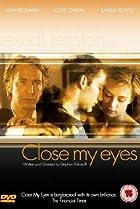 Close My Eyes (1991) Poster