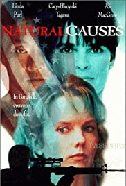 Natural Causes Poster
