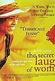The Secret Laughter of Women (1999) Poster - Movie Forum, Cast, Reviews