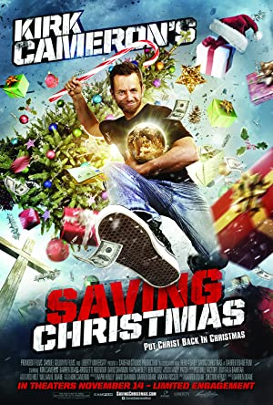 Saving Christmas (2014) Download on Vidmate