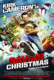 Saving Christmas(2014) Poster - Movie Forum, Cast, Reviews