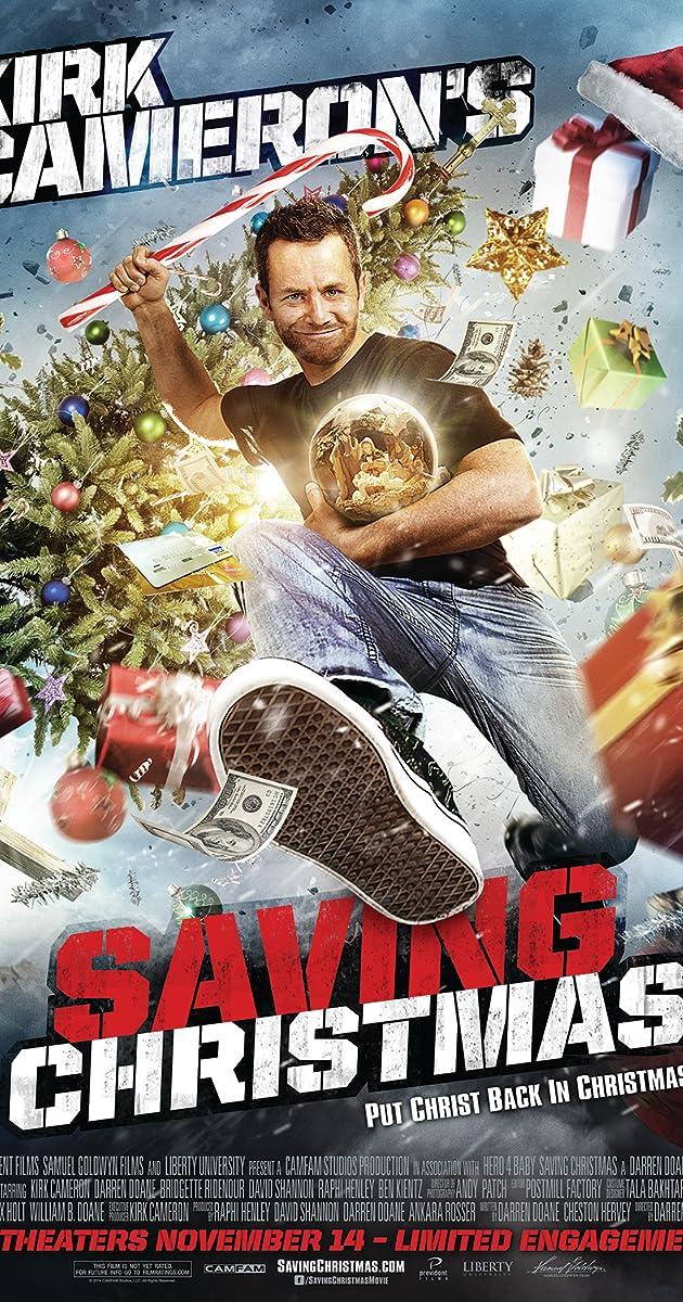 Saving Christmas (2014) - IMDb